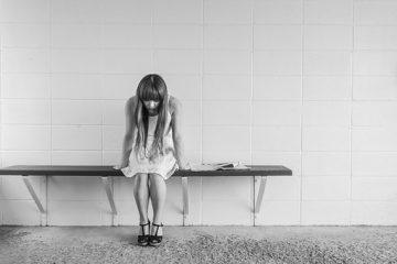 Como se mantiene la depresión