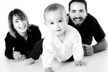 Familia, más que la suma de las partes